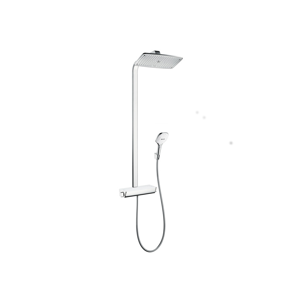 Hans Grohe Raindance Select e 360