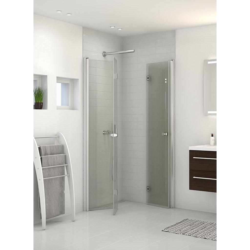 Dansani leddet dusjdør